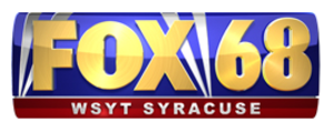WSYT - Fox 68's previous logo.