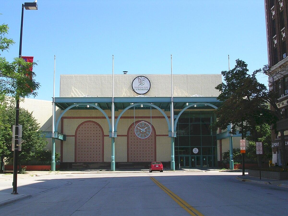 Port Plaza Mall Wikipedia