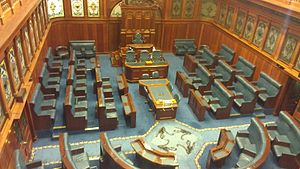 Western Australian Legislative Assembly - Image: Western Australian Legislative Assembly