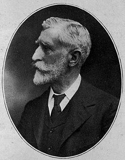William Martin Murphy Irish politician and businessman