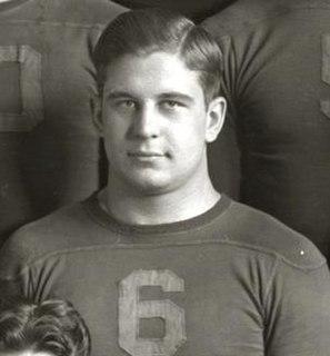 William F. Borgmann American football player and coach