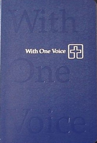 Lutheran Book of Worship - Supplement to the 1978 Version: With One Voice