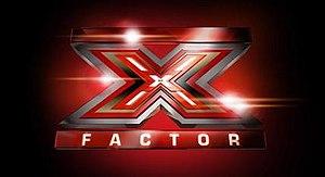 X Factor (Swedish TV series) - Image: X Factor Sweden