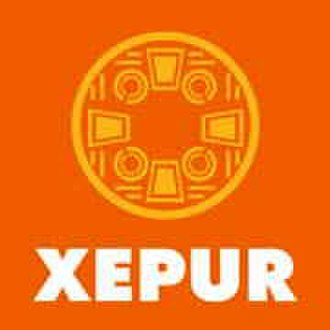 XEPUR-AM - Image: Xepur color