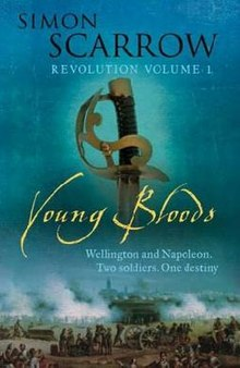 Young Bloods (novel) cover.jpg