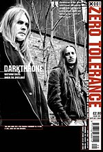 Terrorizer Magazine Pdf