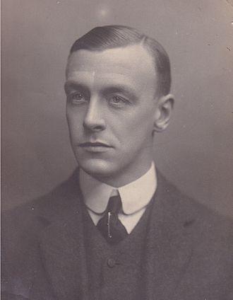 John Raphael (sportsman) - Image: 1909 John Raphael