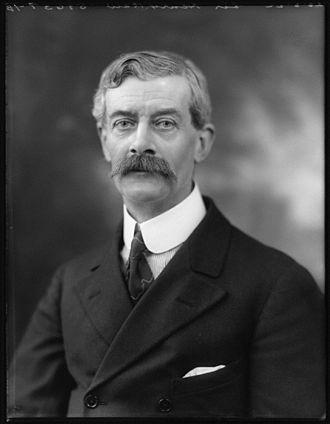 Henley (UK Parliament constituency) - Sir Henry Rew