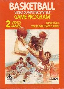 Basketball (1978 video game) - Wikipedia
