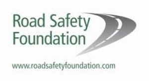 Road Safety Foundation - Image: 20080627 RS Flogo 1