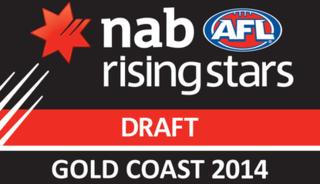 2014 AFL draft