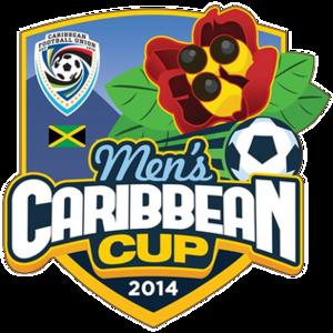 2014 Caribbean Cup - Image: 2014 Caribbean Cup