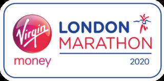 2020 London Marathon 40th annual marathon race in London