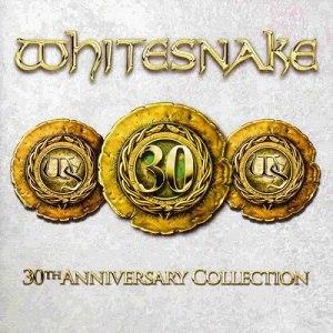 30th Anniversary Collection (Whitesnake album) - Image: 30th Anniversary Collection