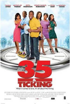 35 and Ticking - Image: 35 and Ticking