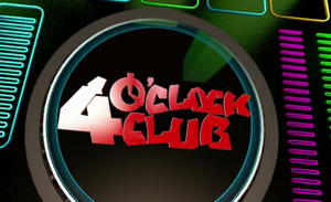 4 O'Clock Club - Image: 4 O'Clock Club titlecard