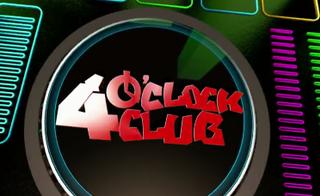 <i>4 OClock Club</i> television series