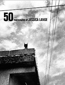 50 Photographs by Jessica Lange.jpg