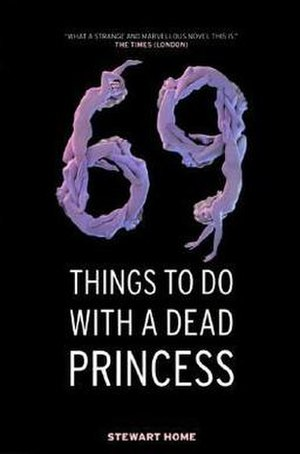 69 Things to Do with a Dead Princess - Image: 69 Things to Do with a Dead Princess