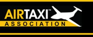 Air Taxi Association - Image: ATXA Logo
