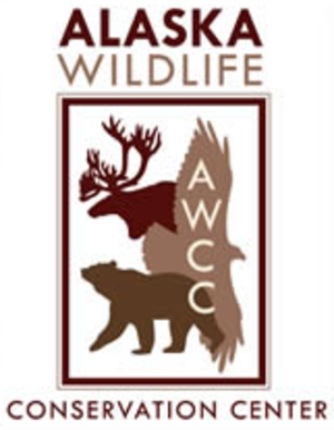 Alaska Wildlife Conservation Center - Image: AWCC logo