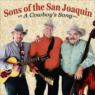 A Cowboy's Song - Image: A Cowboys Song