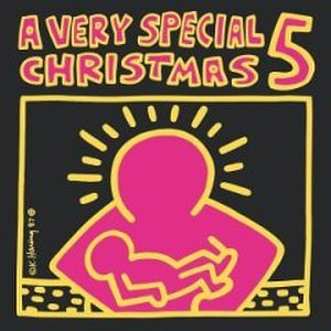 A Very Special Christmas 5 - Image: A Very Special Christmas Vol. 5