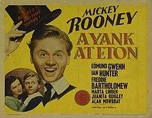 A Yank at Eton movie