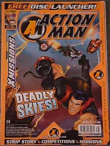 Action Man Final Issue.JPG