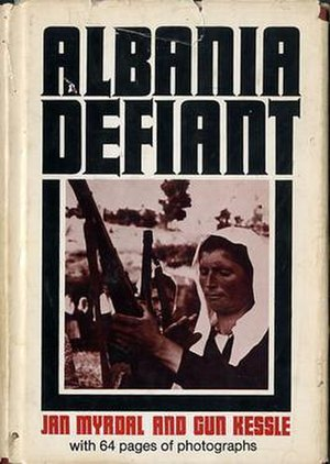 Albania Defiant - Image: Albania Defiant