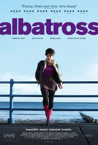Albatross (film) - Film poster