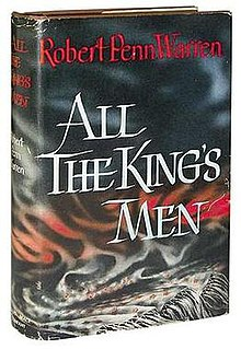 Image result for all the king's men