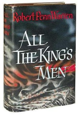 All the King's Men - First edition