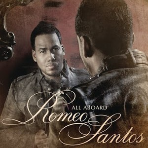 All Aboard (Romeo Santos song) - Image: All Aboard Romeo Santos