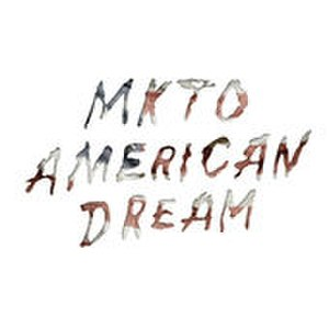 American Dream (MKTO song) - Image: American Dream MKTO single