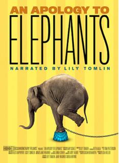 <i>An Apology to Elephants</i>