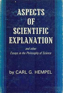 aspects of scientific explanation  wikipedia aspects of scientific explanationjpg