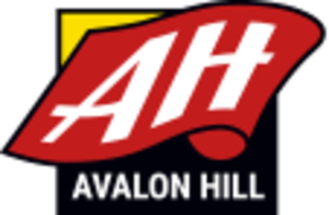 Avalon Hill - Image: Avalon Hill logo