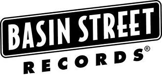 Basin Street Records - Image: Basin Street Records Logo