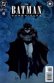 Batman Chronicles 11 Berlin Batman cover.jpg