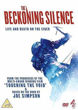 The Beckoning Silence - Image: Beckoning Silence 2007Film Poster