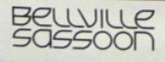Bellville Sassoon - Image: Bellville Sassoon