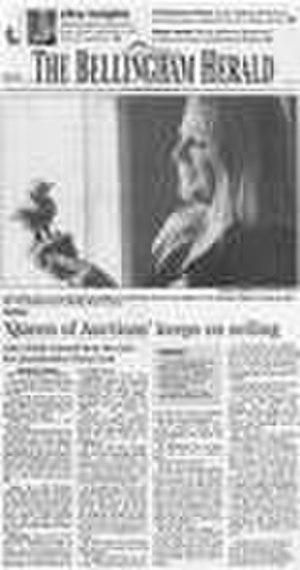 The Bellingham Herald - Image: Bham Herald