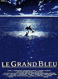 The Big Blue Le Grand Bleu