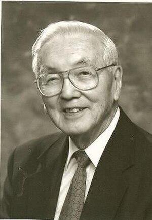 Bill Hosokawa - Image: Bill Hosokawa portrait