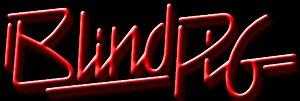 Blind Pig (venue) - Image: Blind Pig Logo