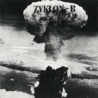 Zyklon-B (band) - Image: Bloodmustbeshed