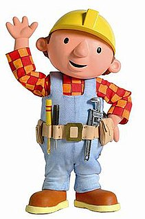 Bob the Builder (character) Fictional character