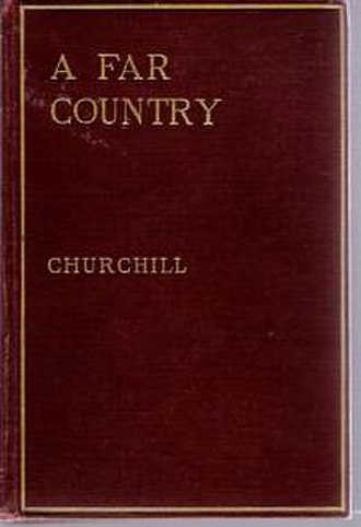 A Far Country (novel) - Original edition of the novel from 1915