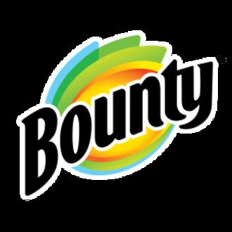 Bounty (brand) - Image: Bounty logo